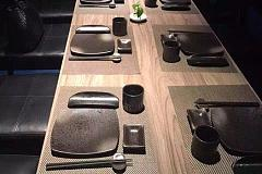 上湾日本料理铁板烧