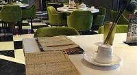 大咀港式茶餐厅 江场路 图片