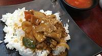 窝米饭格子 图片