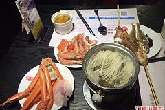 蒋记海鲜自助餐厅 五角场店