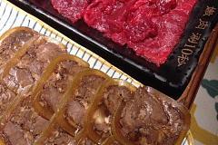 莲花路站 左庭右院鲜牛肉火锅