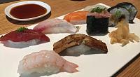 樱花寿司屋 图片