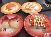 禾绿回转寿司 喜隆多店