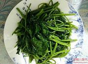 阜阳农家菜