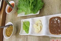 尚品宫韩式纸上烧烤