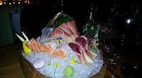 鱼波日本料理 图片