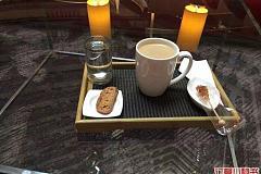 人民广场 饭桌