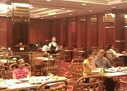 彭年酒店渡月桥日本餐厅