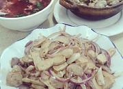 深圳客家三及第猪肉汤