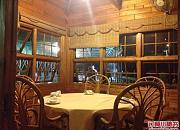 巴厘岛餐厅