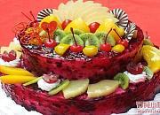 欢乐颂蛋糕 东乐店