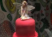 Masa Cake