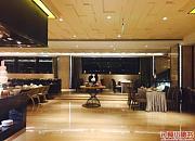 梅江中心皇冠假日酒店水岸西餐厅