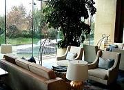香格里拉大酒店大堂酒廊