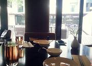 九里云松云庭餐厅