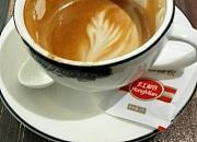 金巴客西餐咖啡