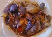 鼎尚客中式快餐