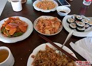 金聚香韩式料理
