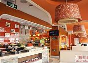 好伦哥餐厅 百盛店