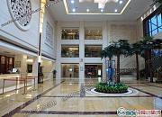 嘉苑西餐厅 广州嘉鸿华美达广场酒店