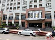 华南师范大学第三食堂