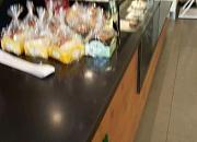 帕瑞斯面包房 金光道店