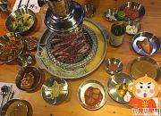 松林阁韩国烤肉 黄埔店
