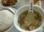 广州回味鸡快餐