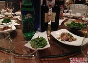 御豪汤山温泉国际酒店中餐厅