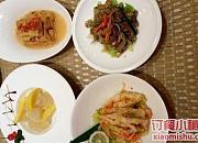 椰香曼谷泰国餐厅