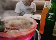 韓瘋味自助烤肉火鍋