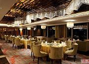 银城皇冠假日酒店百家楼中餐厅