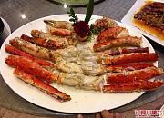 珍记港式海鲜餐厅 嵩山路店