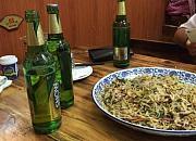 合家欢饺子馆私房菜
