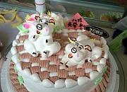 喜利来生日蛋糕城