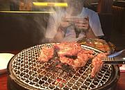 辛氏火炉炭火烤肉