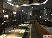 豪享来中西餐厅 重庆盘溪永辉店