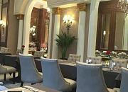 威灵顿酒店维多利亚餐厅