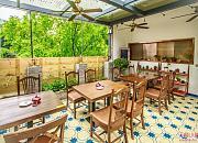 蓝橄榄西餐厅BlueOlive