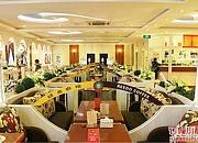 环洲绿岛咖啡 新城公馆店
