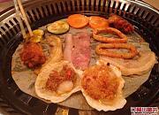 韩悦韩式烤肉 云龙万达店