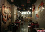 国王年糕韩式创意餐厅 吾悦国际店