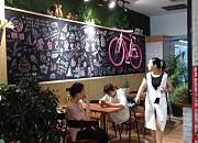 糖猫甜品屋 世纪联华店