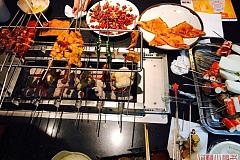 浦东机场 汉釜轩韩国烧烤