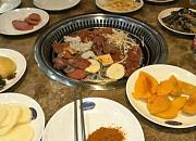 金滏山自助烤肉 万隆国际店