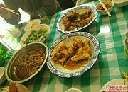 东北风味菜馆