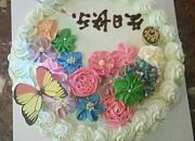 宝利莱蛋糕