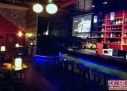 西雅图台球酒吧