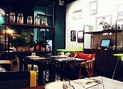萨贝尔意式餐厅 东营万达店
