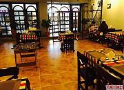 西木美式餐厅 翔安泰禾店